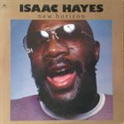 ISAAC HAYES New Horizon album cover