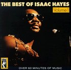 ISAAC HAYES The Best of Isaac Hayes, Volume 1 album cover