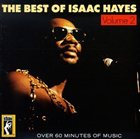 ISAAC HAYES The Best of Isaac Hayes, Volume 2 album cover