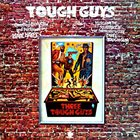 ISAAC HAYES Tough Guys album cover