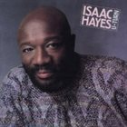 ISAAC HAYES U-Turn album cover