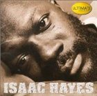 ISAAC HAYES Ultimate Collection album cover
