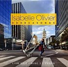 ISABELLE OLIVIER Dodecasongs album cover