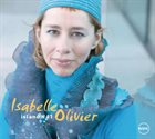 ISABELLE OLIVIER Island # 41 album cover