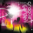 ISAIAH STEWART Groove Garden album cover