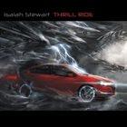 ISAIAH STEWART Thrill Ride album cover