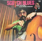 ISAO SUZUKI Scotch Blues album cover