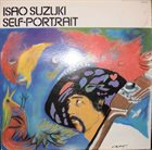 ISAO SUZUKI Self-Portait album cover