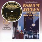 ISHAM JONES Isham Jones and His Orchestra 1922-1926 album cover