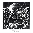 ISHMAEL ENSEMBLE Severn Songs 1 album cover