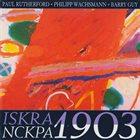 ISKRA 1903 Nckpa album cover