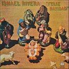 ISMAEL RIVERA Feliz Navidad album cover