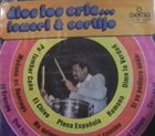 ISMAEL RIVERA Ismael & Cortijo : Dios Los Cria... album cover