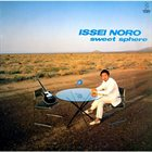 ISSEI NORO Sweet Sphere album cover