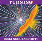 ISSEI NORO Turning album cover