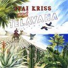 ITAI KRISS Itai Kriss & Telavana album cover