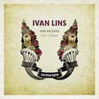 IVAN LINS Ivan Lins & SWR Big Band: Cornucopia album cover