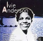 IVIE ANDERSON Great Divas album cover