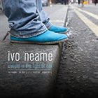 IVO NEAME Caught in the Light of Day album cover