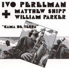 IVO PERELMAN Cama De Terra album cover
