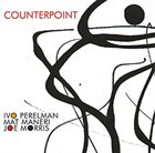 IVO PERELMAN Counterpoint album cover