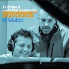 J. D. WALTER Standards at Qubic album cover