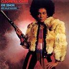 J J JOHNSON Cleopatra Jones album cover