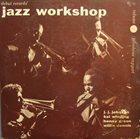 J J JOHNSON Debut Records' Jazz Workshop, Volume 2: Trombone Rapport album cover