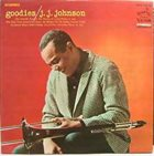 J J JOHNSON Goodies album cover