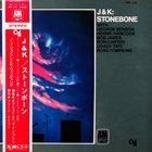 J J JOHNSON J & K : Stonebone album cover