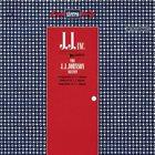 J J JOHNSON J. J. Inc. album cover