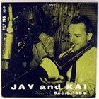 J J JOHNSON Jay And Kai  – Dec. 3, 1954 (aka Jay And Kai Quintet) album cover