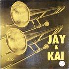 J J JOHNSON Jay & Kai album cover