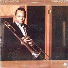 J J JOHNSON Pinnacles album cover