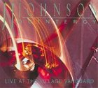 J J JOHNSON Quintergy: Live at the Village Vanguard album cover