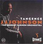 J J JOHNSON Tangence album cover