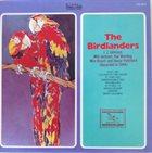 J J JOHNSON The Birdlanders album cover