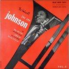 J J JOHNSON The Eminent Jay Jay Johnson, Vol. 2 album cover