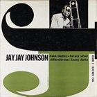 J J JOHNSON The Eminent Jay Jay Johnson, Volume 2 album cover
