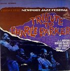 J J JOHNSON Tribute To Charlie Parker From The Newport Jazz Festival album cover