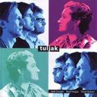 JAAK SOOÄÄR Jaak Sooäär, Raul Vaigla & Tanel Ruben : Tuljak album cover