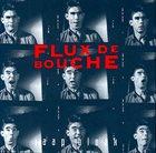 JAAP BLONK Flux De Bouche album cover
