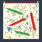 JAAP BLONK Jaap Blonk, Damon Smith, Sandy Ewen, Chris Cogburn : North Of Blanco album cover