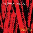 JAAP BLONK Jaap Blonk / Terrie Ex : Thirsty Ears album cover