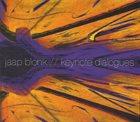 JAAP BLONK Keynote Dialogues album cover