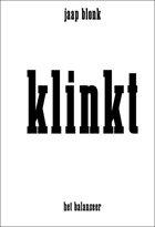 JAAP BLONK Klinkt album cover