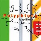 JAAP BLONK Polyphtong album cover