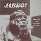 JABBO SMITH Jabbo! album cover