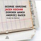JACEK KOCHAN Filing The Profile album cover