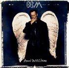 JACK BRUCE BBM : Around The Next Dream album cover